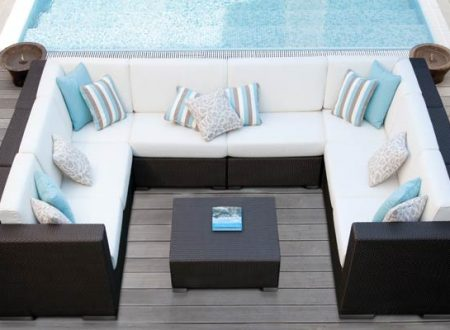 How To Choose Outdoor Lounges