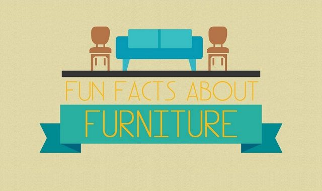 Fun-Fact-About-Furniture-infographic