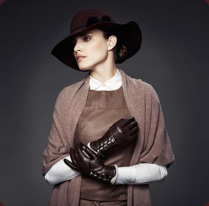 scarves & hats & gloves