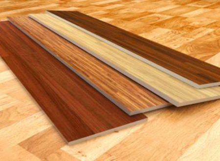 Top Reasons To Choose Laminate Flooring