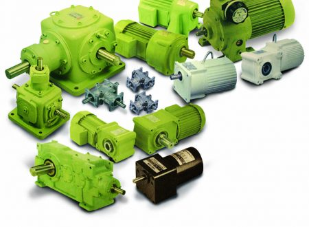 4 Step Guide To Select A Geared Motor