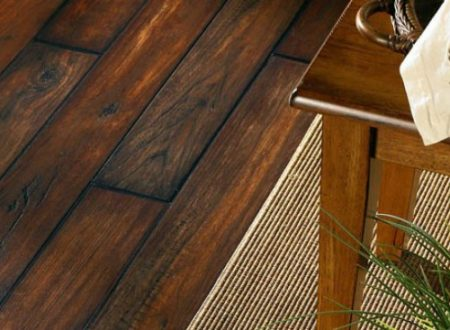 Is Vinyl Wood Plank Flooring Better Than The Real Wood