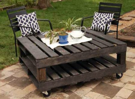 Outdoor Coffee Table Buying Guide