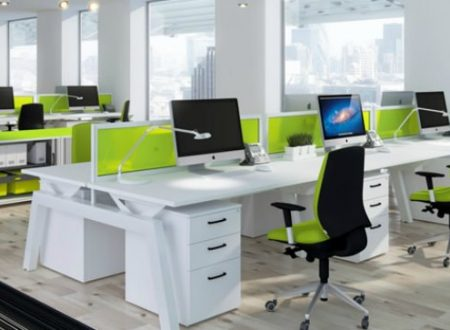 Office Furniture: Upcoming Trends