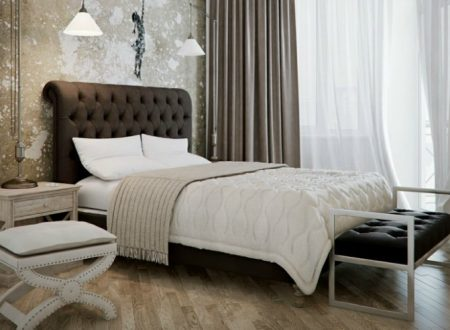 Tips To Make Your Bedroom More Romantic