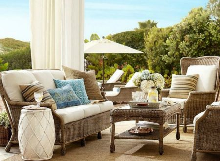 Cover Hour: Patio And Balcony Furniture