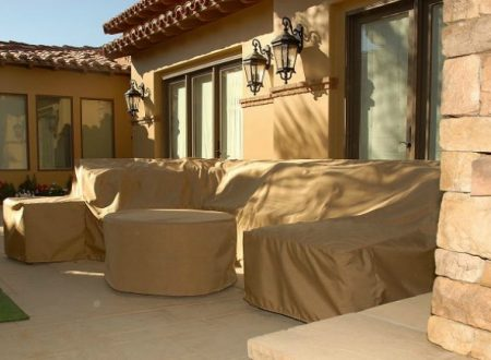 Patio Furniture: Winterize The Right Way