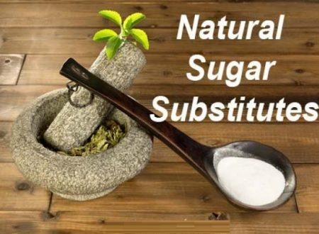 Sweet Solutions: The Best Sugar Substitutes