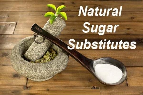 Best Sugar Substitutes