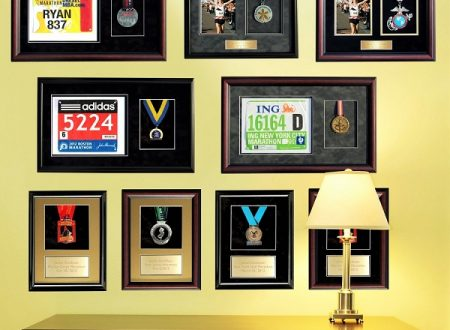 Best Ways to Display Framed Photos