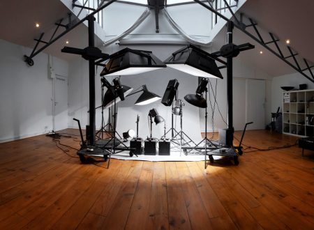 What's The Essential Photo Studio Equipment
