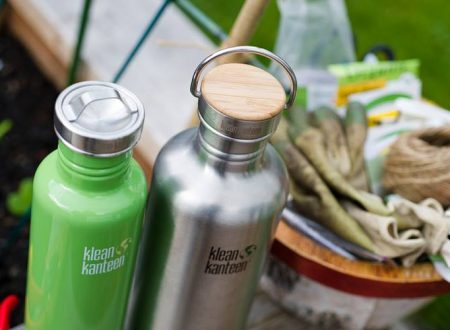 Klean Kanteen: Eco-Friendly Products Guaranteed to Hold Up to Whatever Life Throws at Them