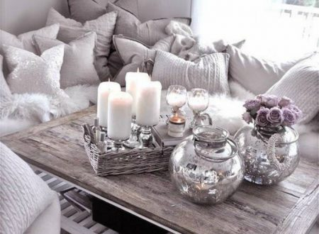 Gorgeous Coffee Table Style Ideas to Adorn your Living Room