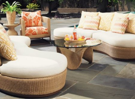 Patio Furniture: Restore Its Old Glory or Simply Buy New?