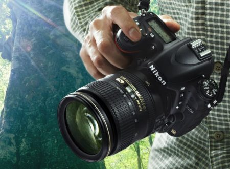 DSLR Cameras Still Stand Their Ground and Here's Why