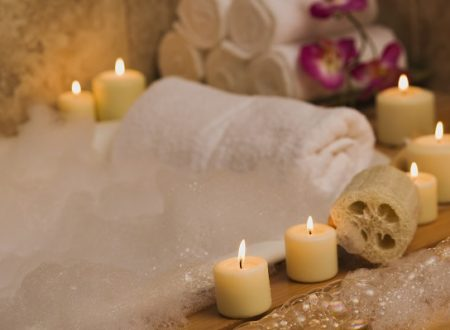 "Steps to Complete Your ""Me Time"" in the Bath"