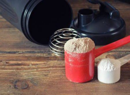 A Protein Supplement For Weight Loss Can Help You Lose Weight