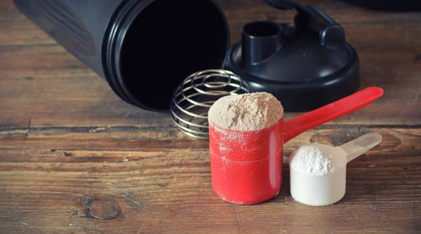 protein supplement for weight-loss