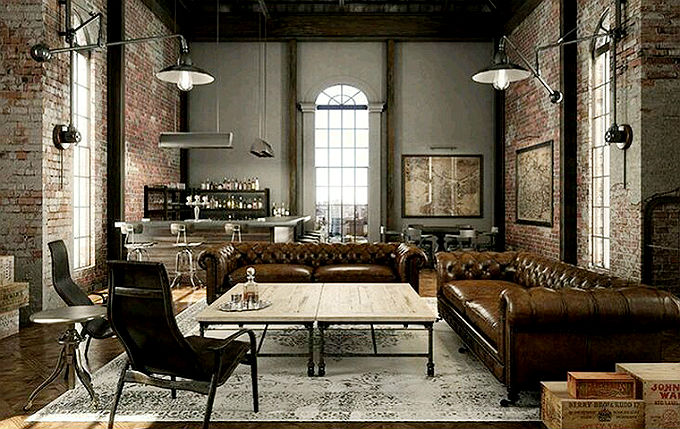 industrial-style-funiture