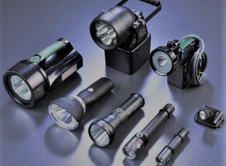 Choosing from the Different Types of Torches