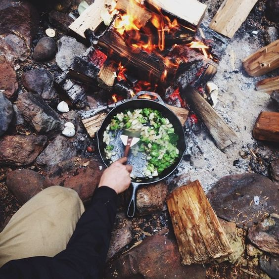 camping-cookware