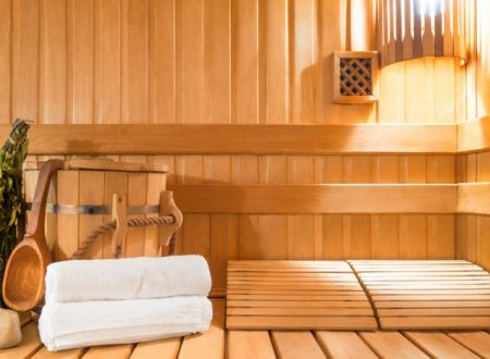 The Infailable Benefitial Effect of the Infrared Sauna