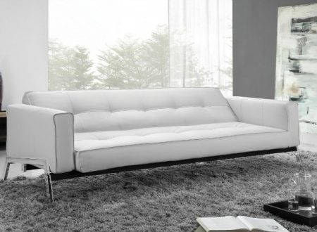 Modern Sofa Beds: A Stylish Peace of Mind When It's Overnight Guests Time