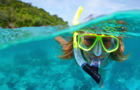 The Snorkeling Gear One Needs to Start an Underwater Journey Properly