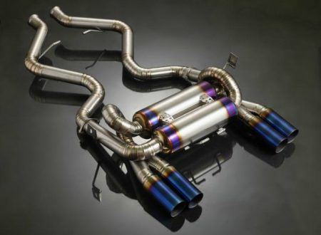 Reasons Why You Should Buy Third-Party Exhaust System
