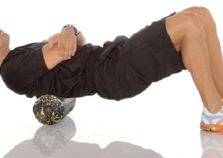 How Can a Foam Roller Be Helpful for Muscle Recovery