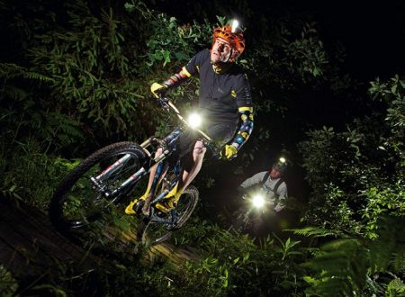 Mountain Biking Lights: Guide on How to Choose Top Notch Ones