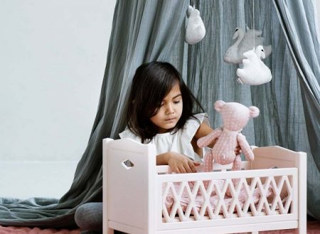 Designer Toys as the Perfect First Gift an Auntie Can Give