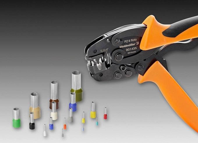 Weidmuller-Tools
