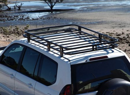 Looking for Cage Roof Racks? – A Simple Buying Guide!