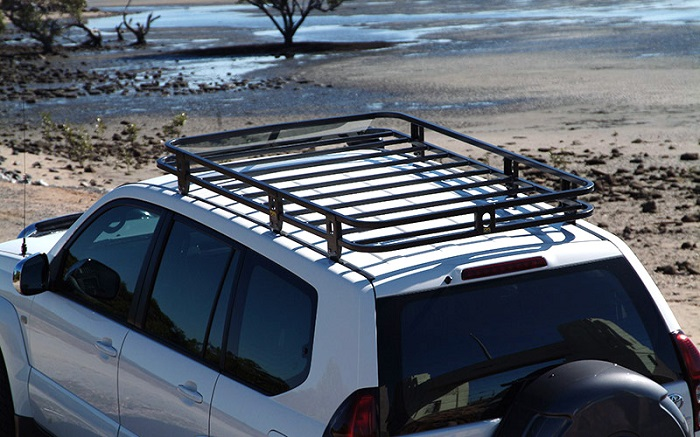 Cage Roof Racks