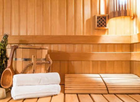 How Saunas Work & Types of Saunas