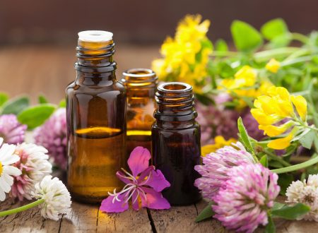 The Unique Benefits and Uses of Herbal Oils