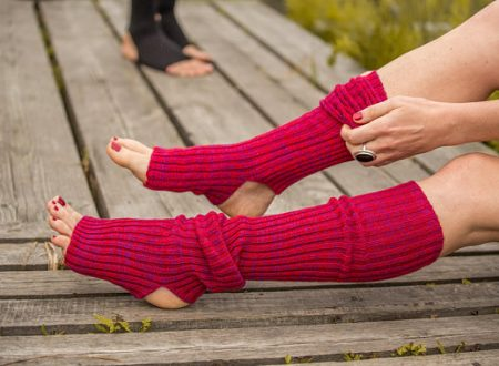 Tips on Choosing the Right Legwear for Your Ballet Class