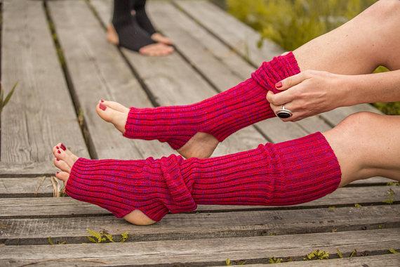 Dance Legwear