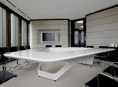 How to Choose a Meeting Table
