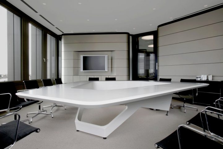 designer meeting table