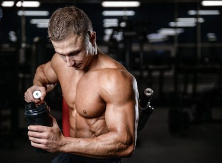 Amino Acids: Great Pre-workout Supplements to Get an Added Edge in the Gym
