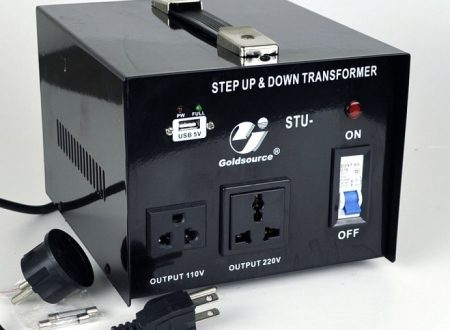 Step Down Converters: How to Run US Appliances on Australian Mains Power