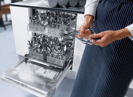 Why are Commercial Dishwashers a Huge Asset to Your Business