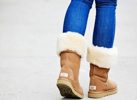 What's All the Fuss About Sheepskin Boots?