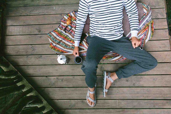 sandal shoes mens