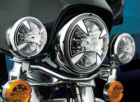 Installing Your New Motorcycle Lights – The Aftermarket Experience