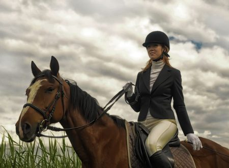 How to Find the Perfect Horse Riding Helmet to Keep Your Head Safe