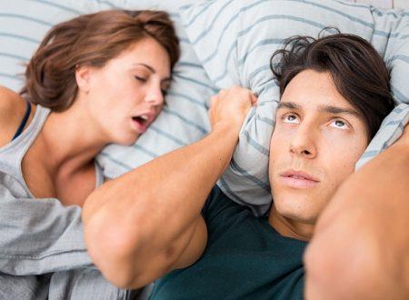 Using a Nasal Spray to Keep Snoring at Bay
