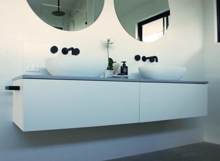 Reasons Why Wall Hanging Vanity Is the Choice You Need